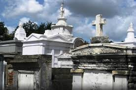 voodoo tours new orleans orleans cemetery and voodoo tour