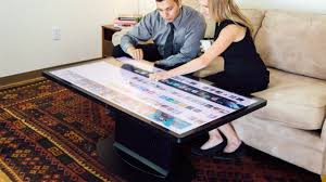Touch Screen Coffee Table by Ideum Duet Table Uhd This Table Includes A 4k Screen Multi Touch