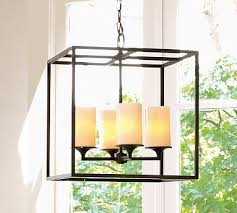 Candle Chandelier Pottery Barn Homeofficedecoration Candle Chandeliers Pottery Barn