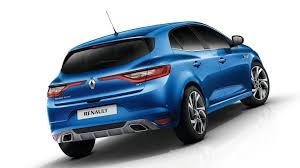megane renault 2015 2016 renault megane full specs leaked three petrol and four