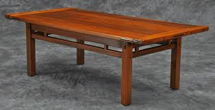 wood working idea greene and greene coffee table plans shaker