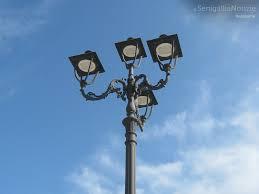 consip illuminazione pubblica illuminazione pubblica senigallia diventa citt罌 a led