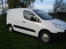 peugeot partner van peugeot partner 1 6 hdi s l1 850 manual for sale in ormskirk