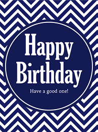 send free a one happy birthday card for to loved
