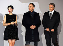 the with the dragon tattoo 2011 film wikipedia