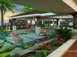 Home Design 3d Rendering House 3d Interior Exterior Design Rendering Modern Home Designs