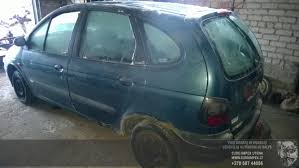 renault scenic 2002 automatic renault scenic 1998 1 6 automatinė 4 5 d 2016 1 08 a2534 used car
