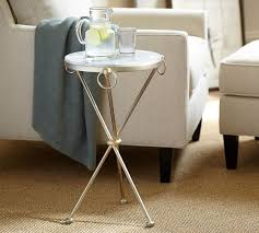 Accent Side Table Lovable Marble Accent Table Darcy Top Side Residence And 5