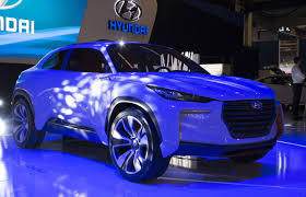 used lexus suv montreal the must see cars at the montreal auto show driving