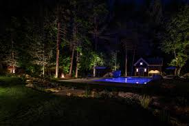 Connecting Landscape Lighting Wire - the decline of low voltage landscape lighting in the face of