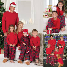 family matching pajamas set womens menskids