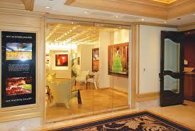 frameless glass bifold doors frameless glass doors in melbourne frameless impressions