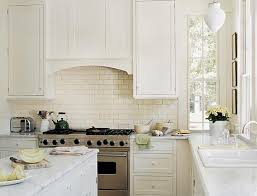 ceramic tile for kitchen backsplash the best choice of backsplash for white kitchen home design and