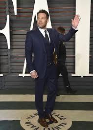 Vanity Fair Oscar Party Ben Affleck Looks Well Rested At Vanity Fair Oscar Party And On