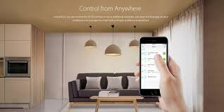 tp link has new smart wi fi enabled led lights that blend alexa