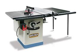 Jet Woodworking Machines South Africa by Entry Level Cabinet Saw Ts 1040e 50 Baileigh Industrial