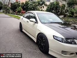 2007 honda accord euro r photos u0026 pictures singapore sgcarmart
