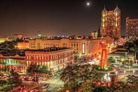 downtown san antonio christmas lights christmas in san antonio kid 101