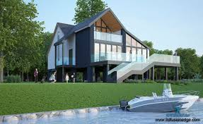 make house 3d house rendering services 3dfusionedge architectural design studio