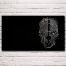 Dishonored Mask Online Buy Wholesale Dishonored Mask From China Dishonored Mask