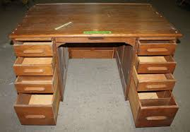 Student Writing Desk by Drawers Remarkable Desk With Lots Of Drawers Furniture Wood