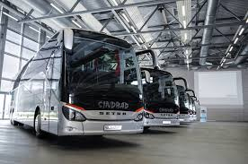 setra to celebrate anniversary at retro classics 2011 mercedes