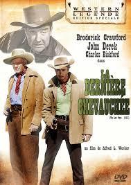 film de cowboy la dernière chevauchée the last posse 1953 dvd front cover