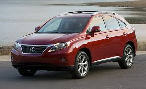 lexus rx hybrid used should you buy a used lexus rx 350 autoguide com