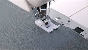 amazon com singer non stick foot snap on presser foot for low