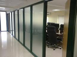 Glass Partition Design Glass Partition Doors Ideas Design Pics U0026 Examples Sneadsferry