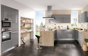 Howdens Kitchen Design by Should You Buy A Handleless Kitchen