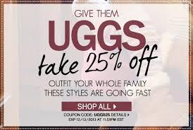 ugg discount coupon code 2015 shoe metro 25 uggs promo code hip2save
