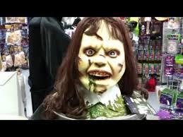 Exorcist Halloween Costume Screamers Costumes Halloween Decorations Exorcist