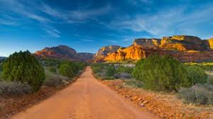 Arizona is it safe to travel to dubai images Sedona road trip travel channel jpeg
