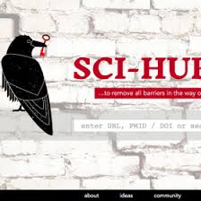 Sci Hub Sci Hub And Libgen In Perspective Of Libraries