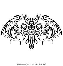 bat doodle stock images royalty free images u0026 vectors shutterstock