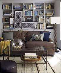 Gray And Gold Living Room by Best 25 Dark Brown Couch Ideas On Pinterest Brown Couch Decor