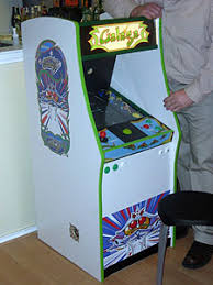 Galaga Arcade Cabinet Building A Mini Mame Arcade