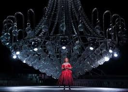 Large Outdoor Chandelier Outdoor Chandeliers Opera Australia Chandelier By Brian