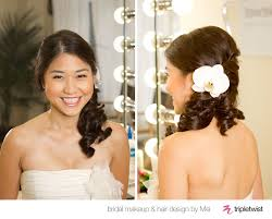 professional makeup and hair stylist asian makeup hairstylist city sf professional wedding