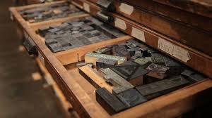letterpress printing introduction to letterpress printing with cheryl itamura