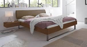 Schlafzimmer Farben Zu Buche Bett Aus Buche 160x200 Mit Kunstleder Kopfteil Tema
