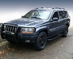 jeep grand 3 amazon com maxmate premium custom fit 1999 2004 jeep grand