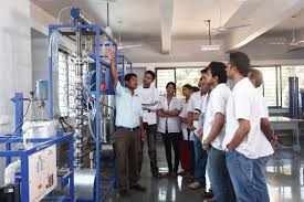 chemical engineering finolex academy of management and technology