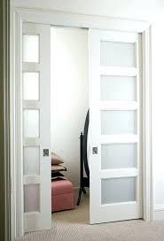 Frosted Closet Door Interior Doors Frosted Glass Inserts Interior Doors Frosted Glass