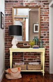 Small Foyer Decorating Ideas by 148 Best Small Entryways Images On Pinterest Home Entry Ways