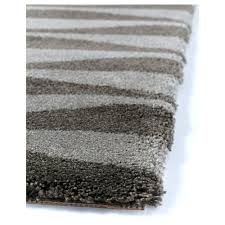 this area rug is created from 100 recycled polypropylene green