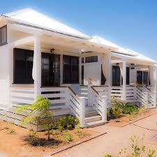 Modular Katrina Cottages by New Orleans To Ambergris Caye The Origins Of Mahogany Bay