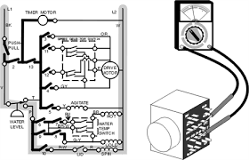need a wiring diagram for a bosch 269251 timer fixya