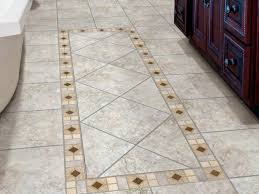 Porcelain Bathroom Floor Tiles Gray Tile Bathroom Floor Best Bathroom Decoration